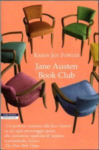Da leggere romanzi su jane austen un t con jane austen for Bei romanzi da leggere