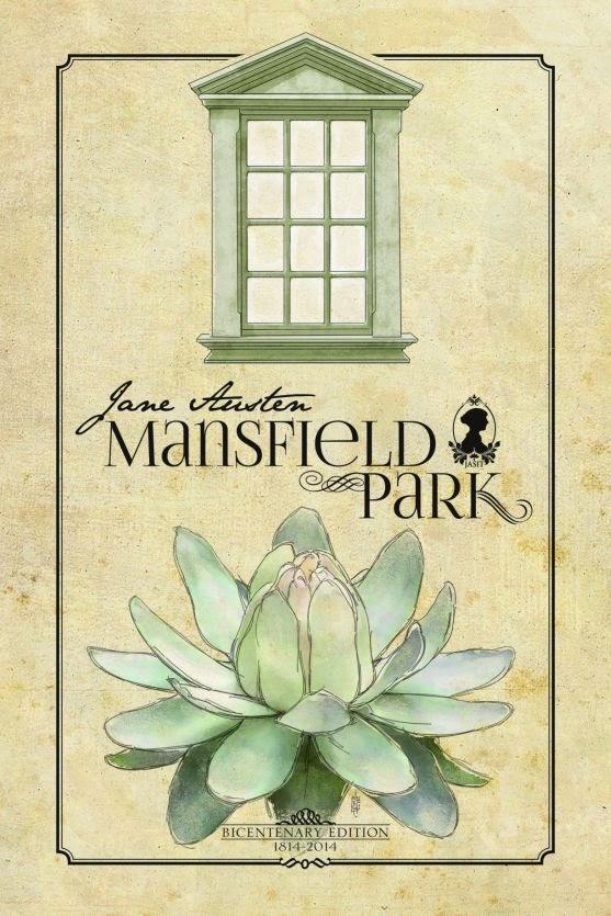 Mansfield Park, ed. speciale Bicentenario
