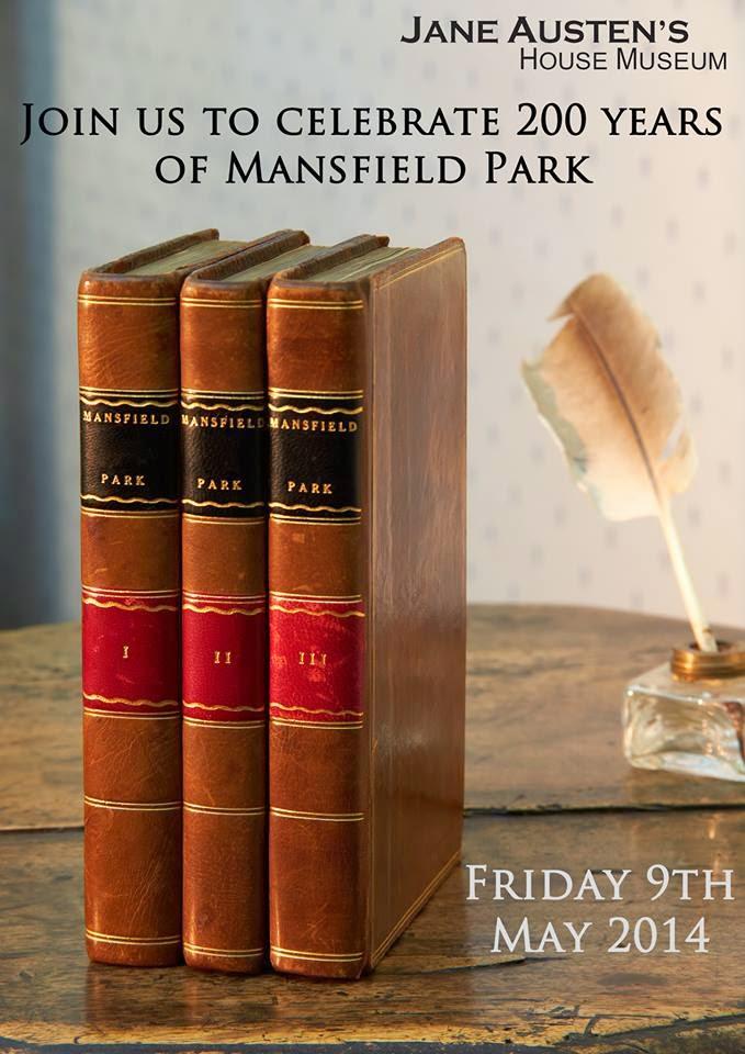 Bicentenario di Mansfield Park