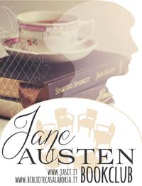 Gruppo di lettura Jane Austen Book Club di Salaborsa e JASIT