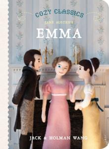 Cozy Classics - Emma