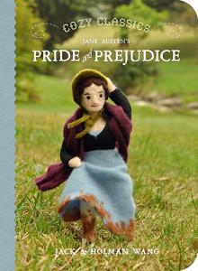 Cozy Classics - Pride and Prejudice